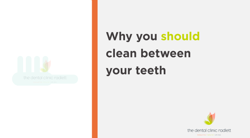 Four very important reasons to keep your teeth clean
