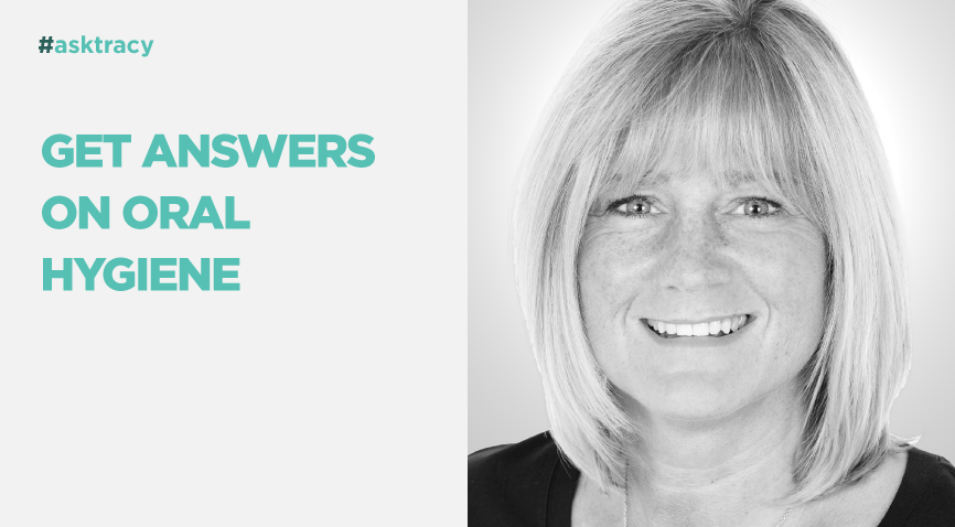 Got a question about dental hygiene? Here are some answers
