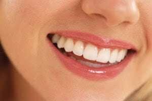 Smiling Lips