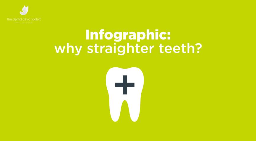 straighter teeth at the dental clinic radlett