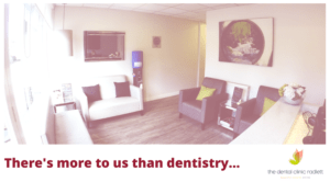 Step inside our practice at The Dental Clinic Radlett